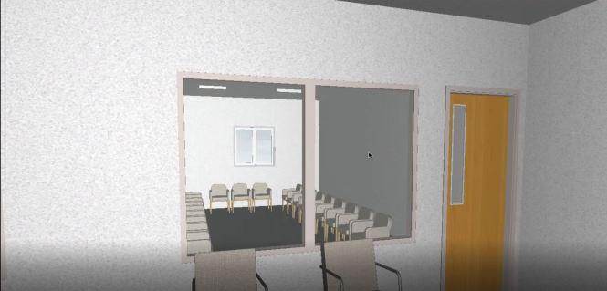 2nd floor 2nd classroom former upper room 17111401